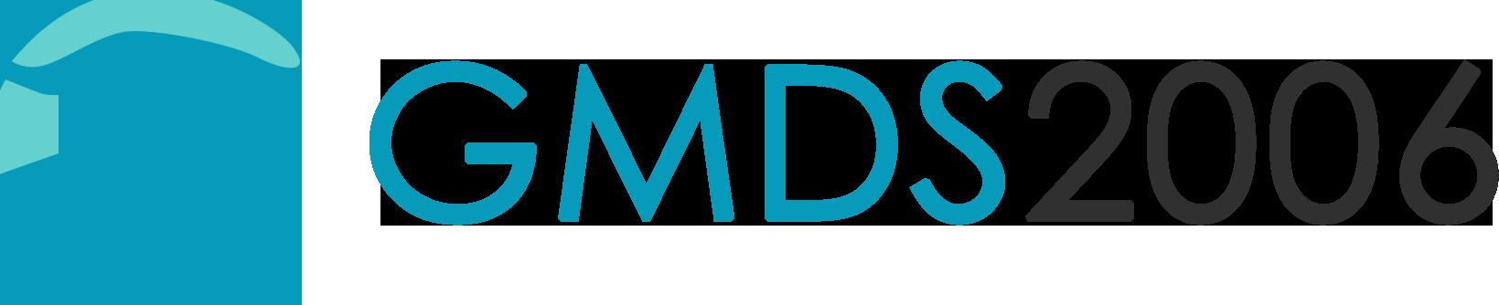 GMDS 2006